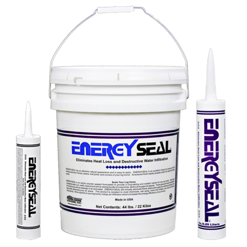 Герметик для дерева ENERGY-SEAL